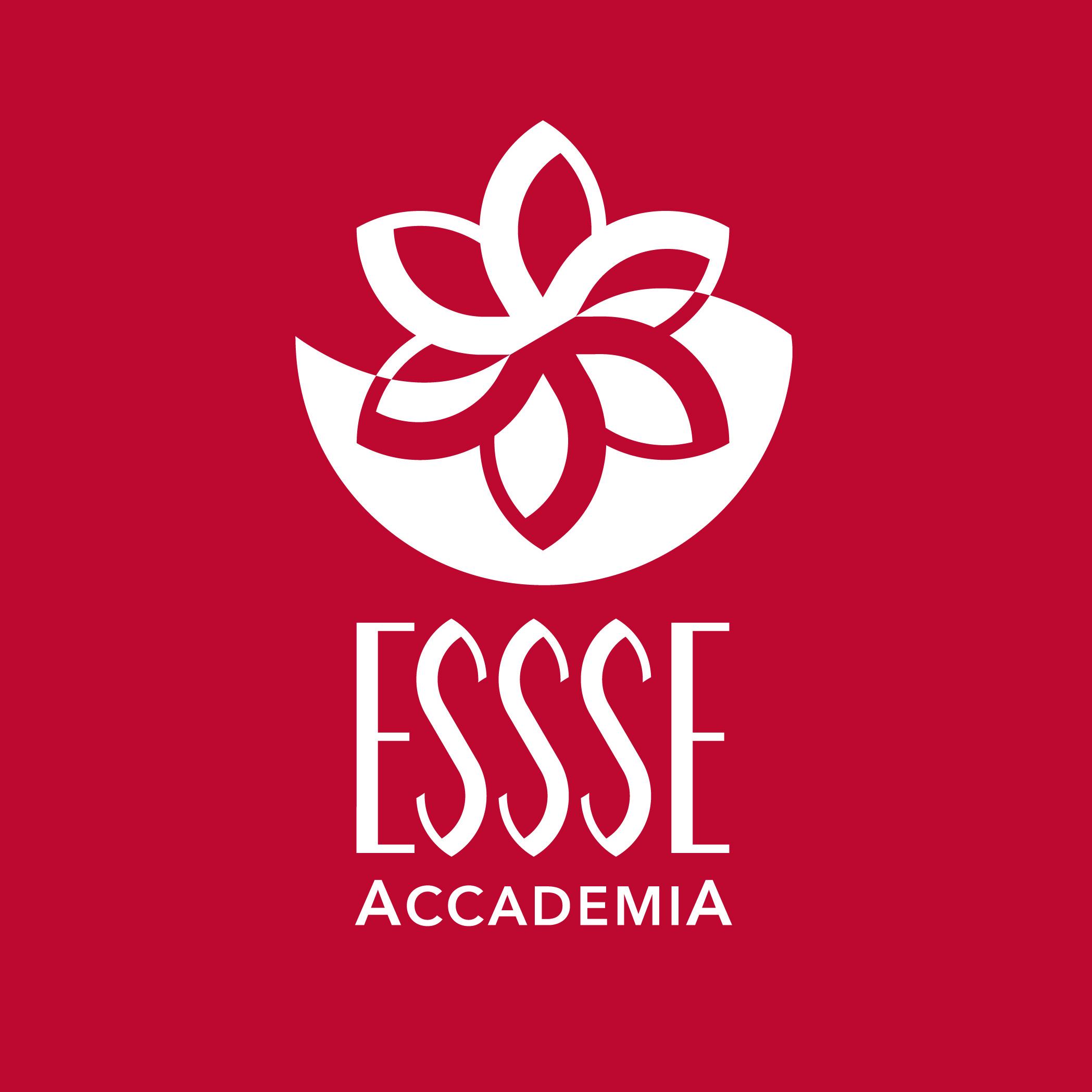 Logo ESSSE Accademia