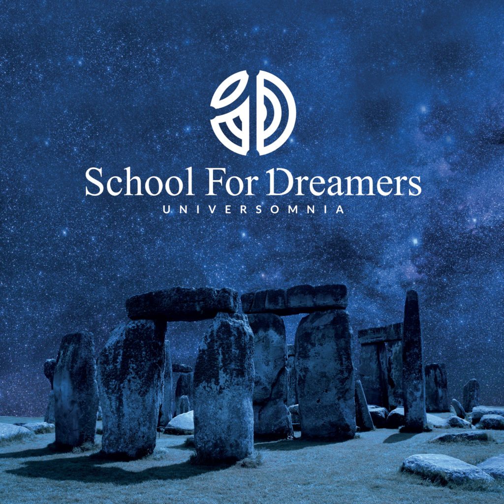 Logogenesi School for dreamers Stonehenge