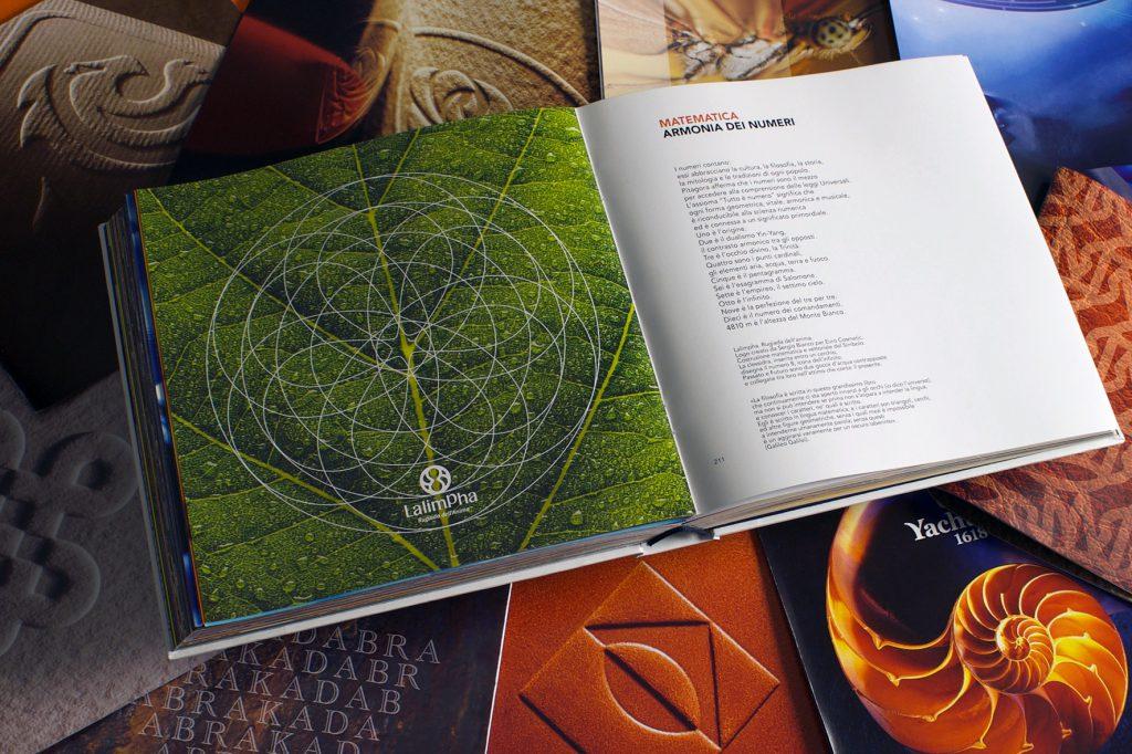 Libro Logogenesi Codice Matematica