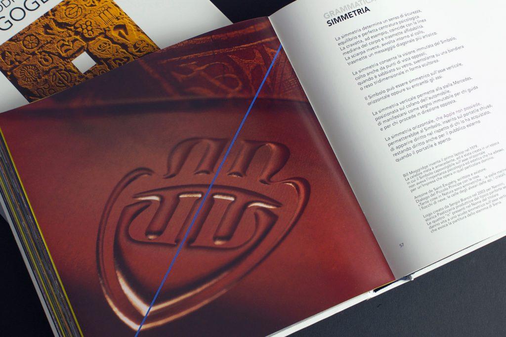 Libro Logogenesi Simmetria Simbolo Nannini