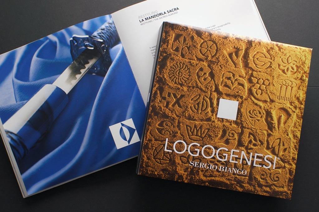 Eldor corporation-Logogenesi