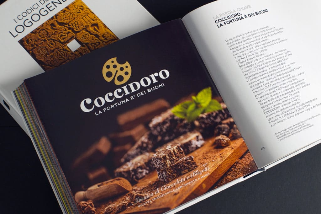 Logogenesi Coccidoro