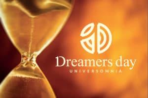 Creazione del Logo Dreamers day: il Sogno nel Segno