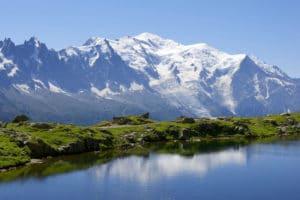 Visione e valori d'Impresa: ognuno ha il suo Monte Bianco