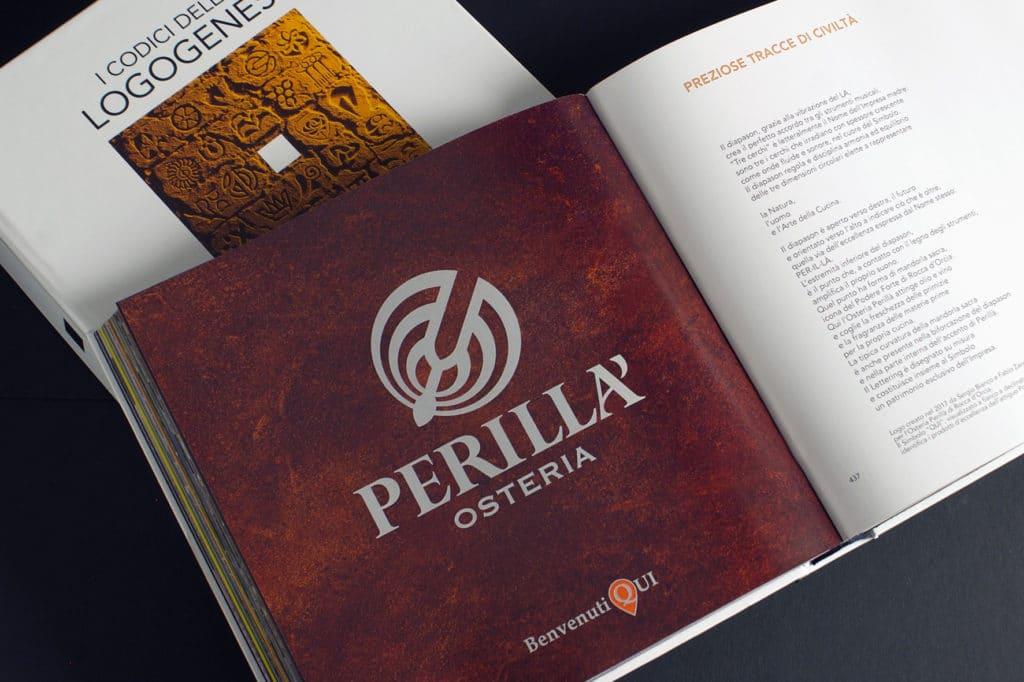 Logogenesi Perilla'