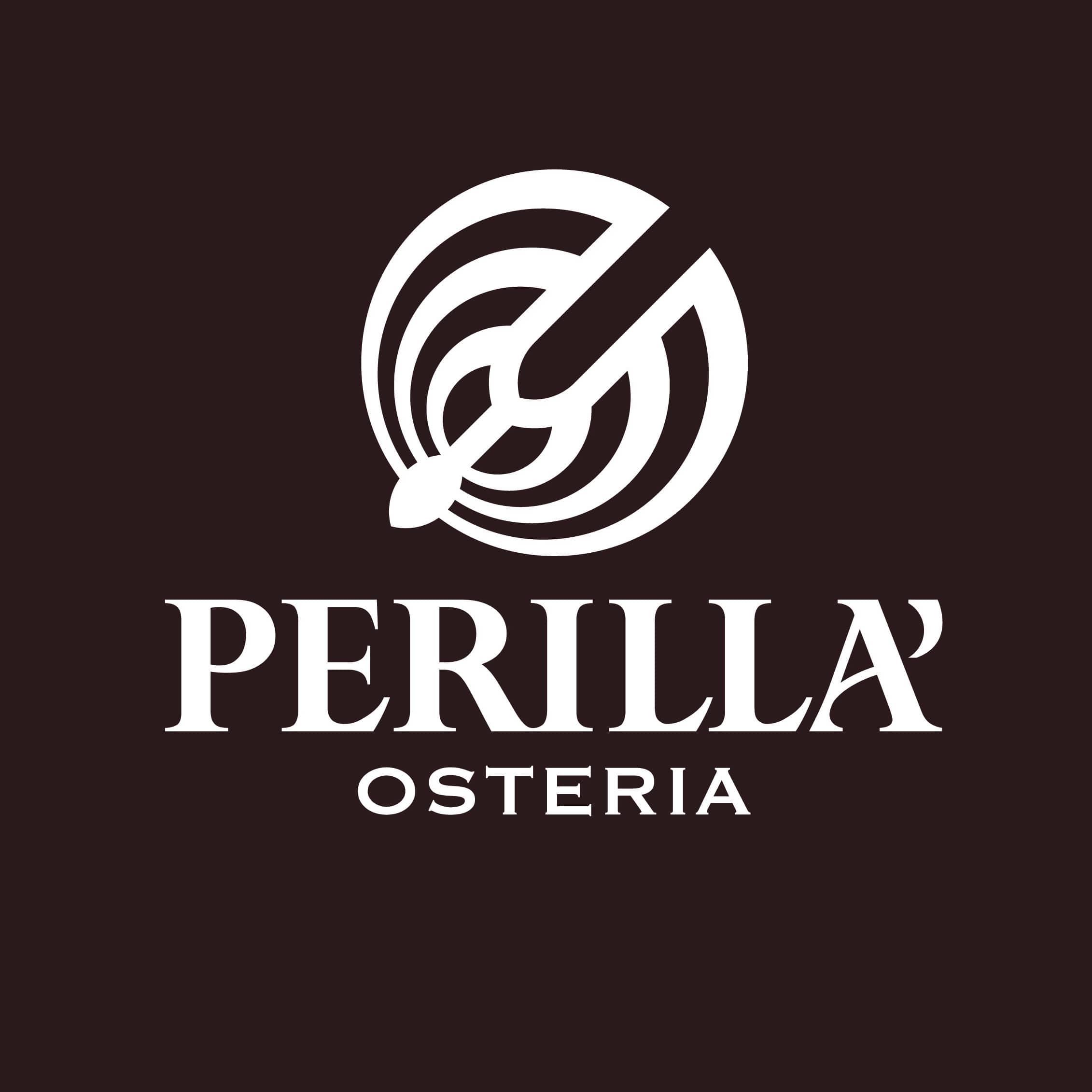 Logogenesi Osteria Perilla'