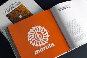 Logoritmo Merula. La rotazione della chiave di sol