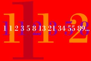 La sequenza di Fibonacci nella creazione del Simbolo