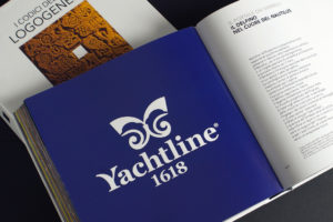 Logo Yachtline1618 1618