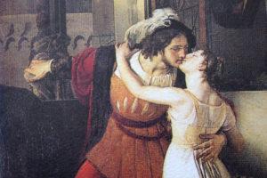 Giulietta-Romeo