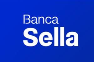 Analisi nuovo Logo Banca Sella. Punteggio: due dodicesimi