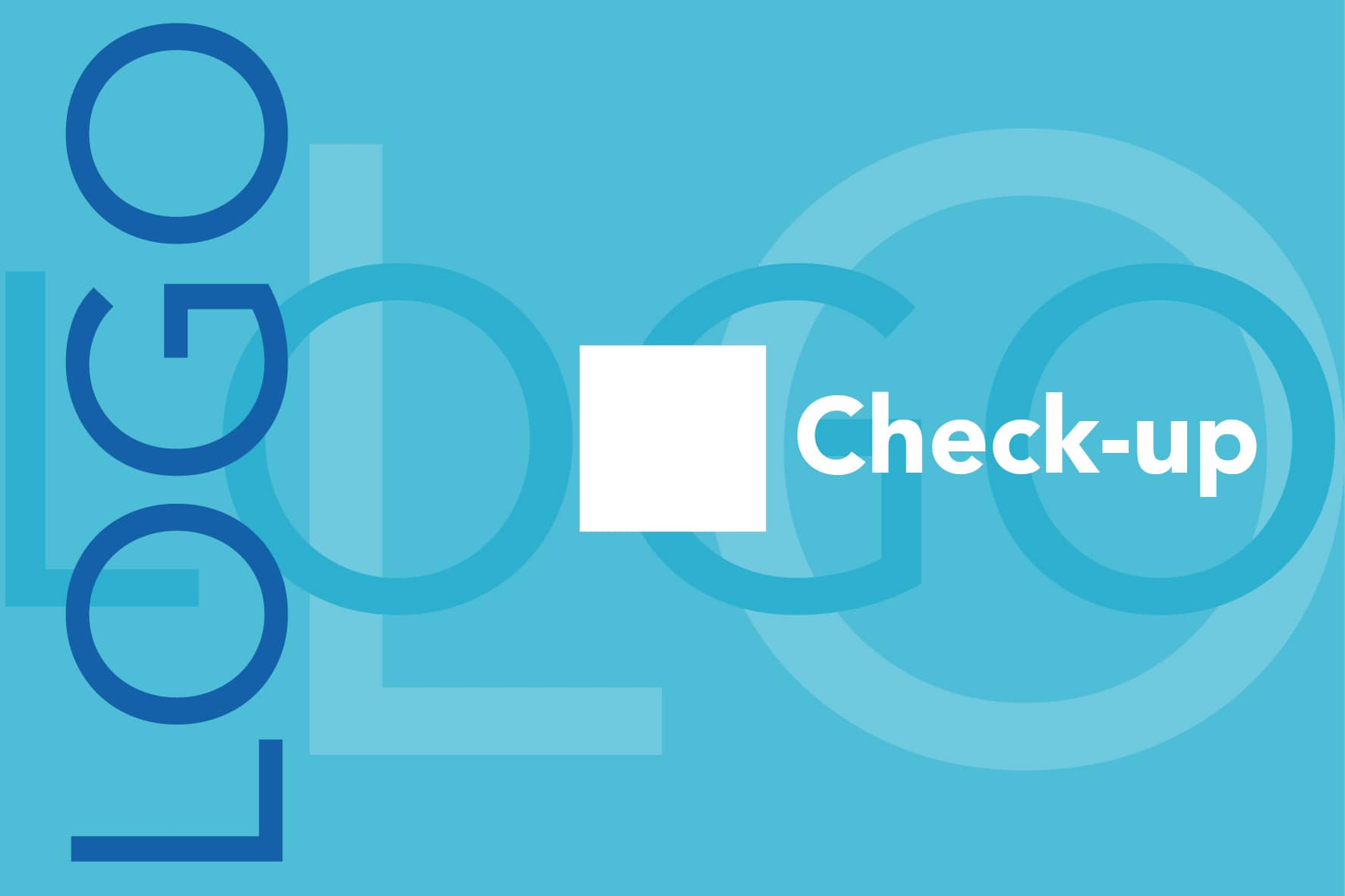 Logo-checkup