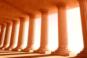colonne-tempio