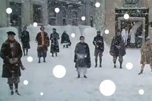 sincronicità-palla di neve