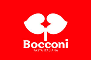 Bocconi. Il buon nome della pasta italiana. Naming e marchio.