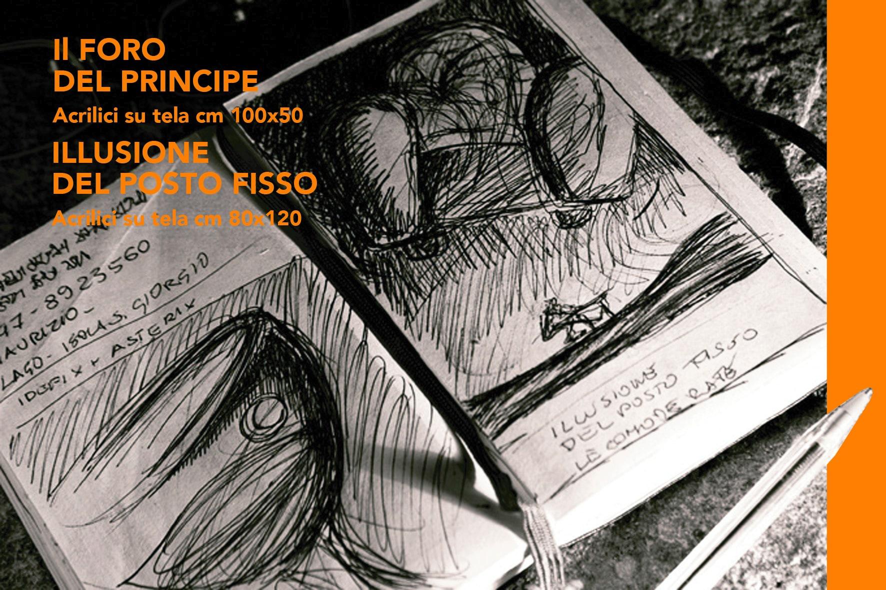 Sergio-Bianco-schizzi-quadri