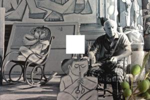 Picasso-dondolo