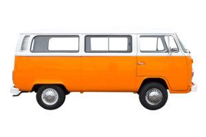 Minibus-VW