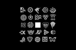Logogenesi-simboli