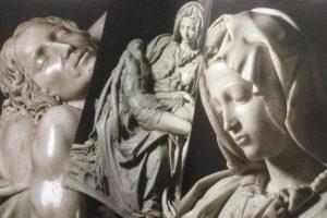 Michelangelo-pietà