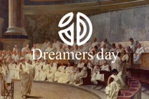 Dreamers Day. Oggi, a Milano, l'incontro dei sognatori.
