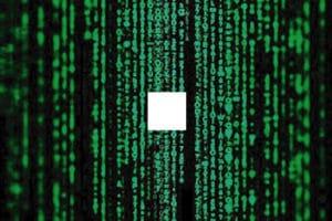 Matrix-oracolo
