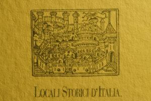 Locali-storici