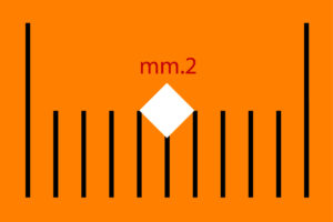 due millimetri