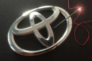 Toyota-logogenesi