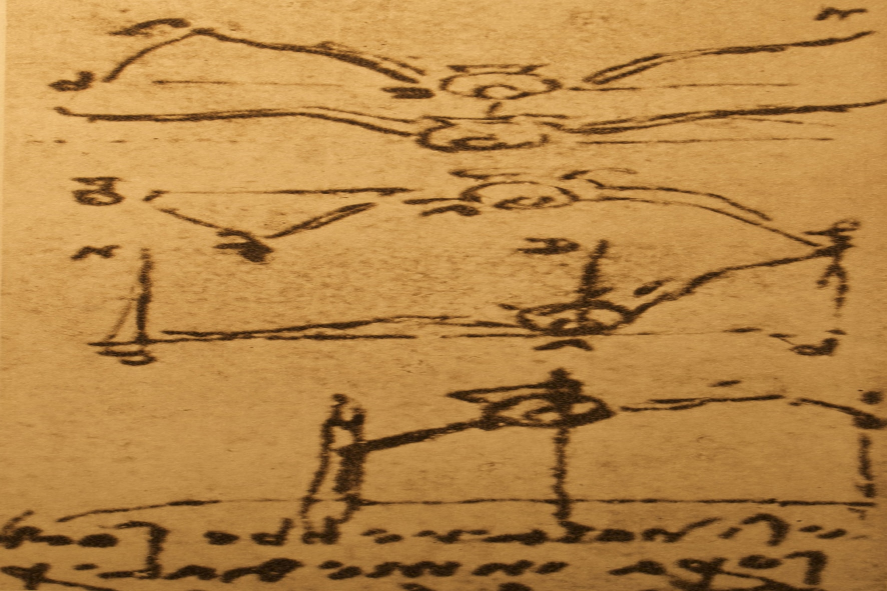 Leonardo-codici-logogenesi