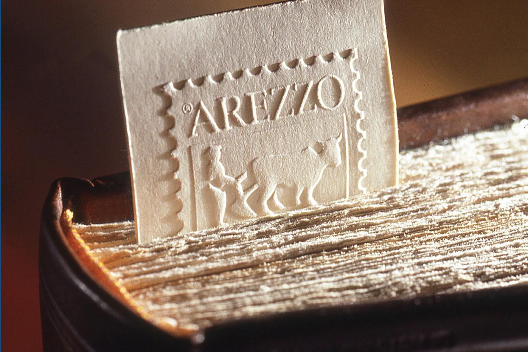 Arezzo-qualità