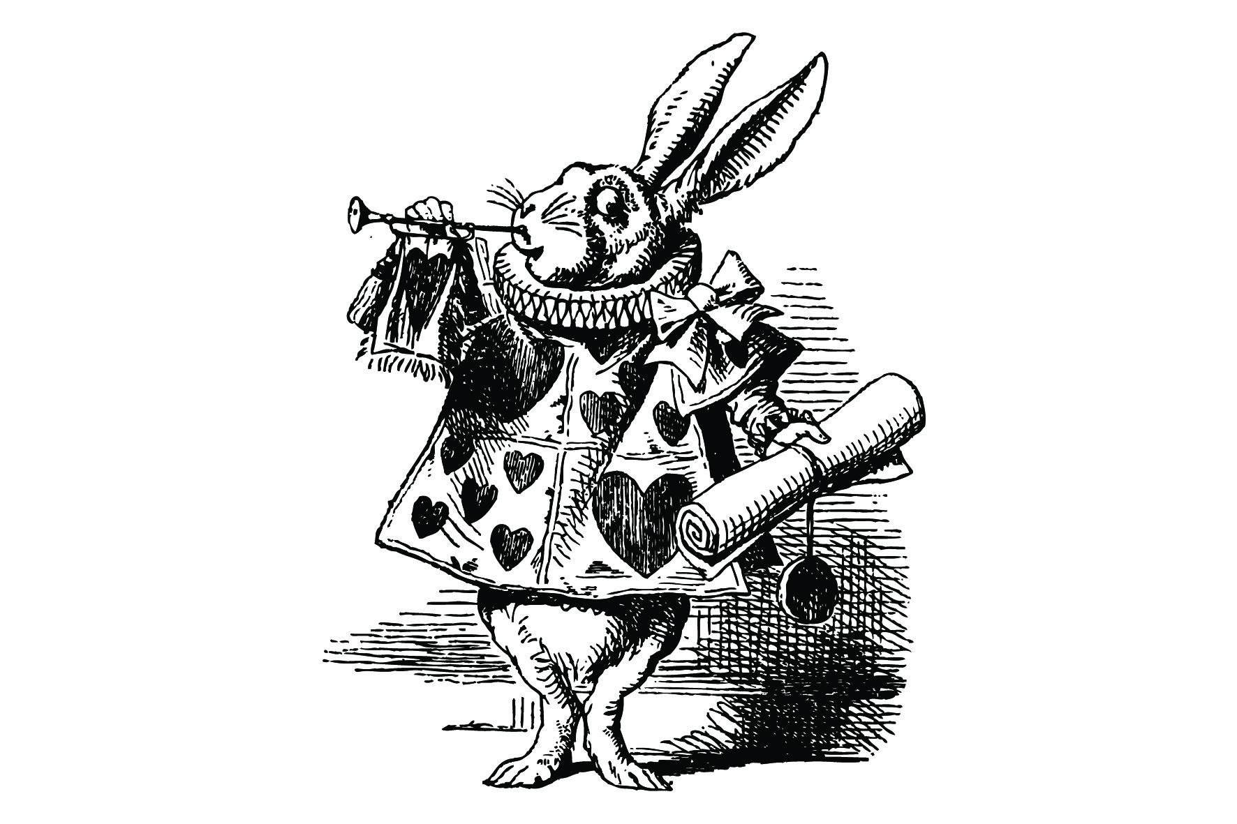 Alice-Logogenesi