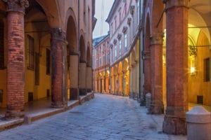 I Portici di Bologna, architettura dell'anima.