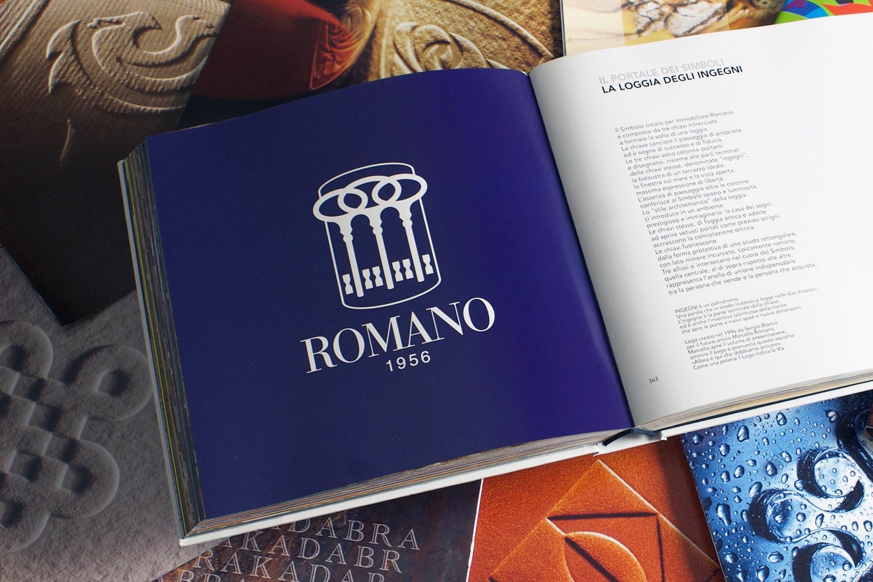 Romano-Logogenesi