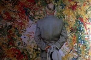 Pollock-Norman-Rockwell