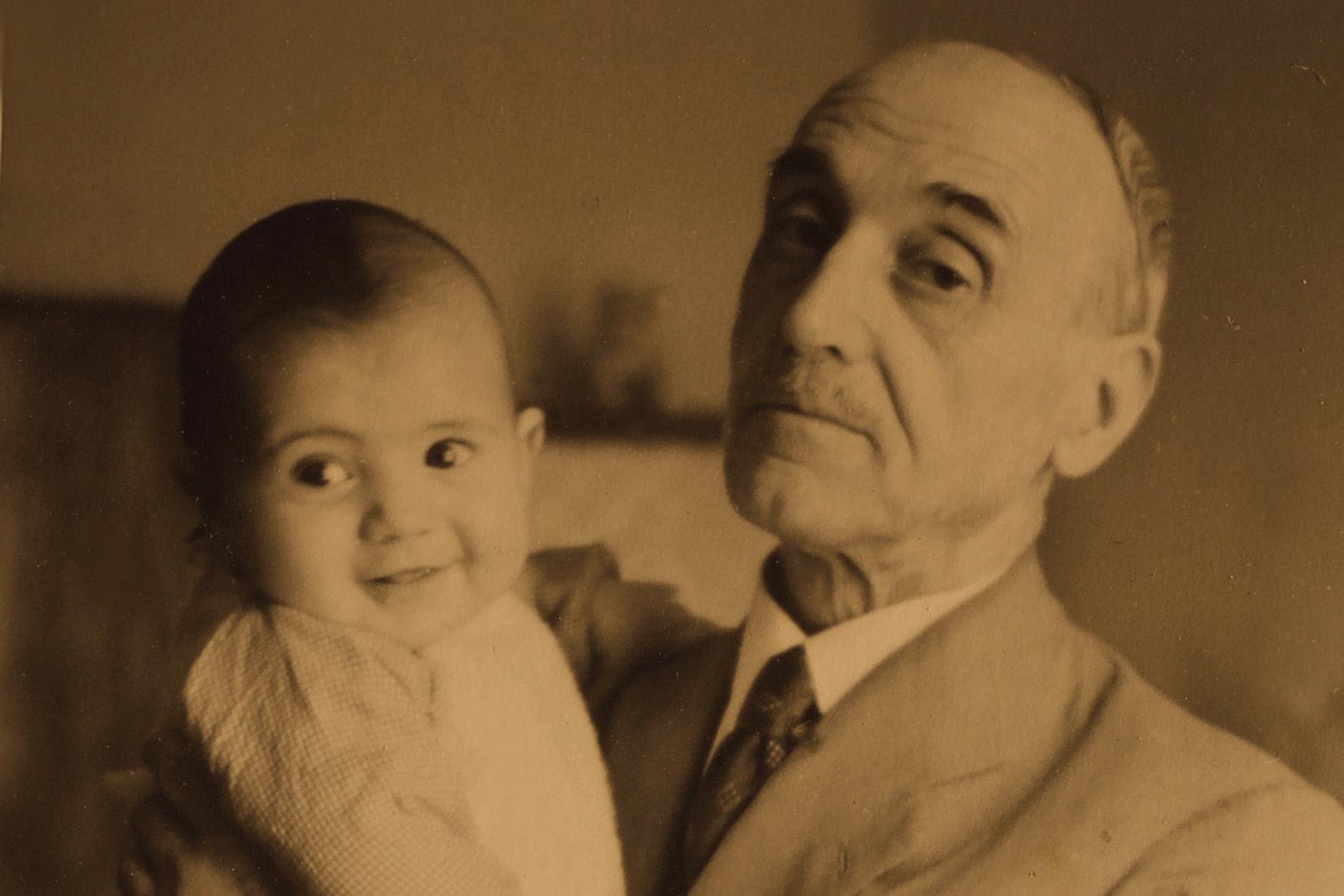 Nonno-Silvio