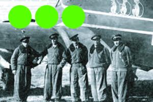 Simboli e modi di dire: vedere i sorci verdi.
