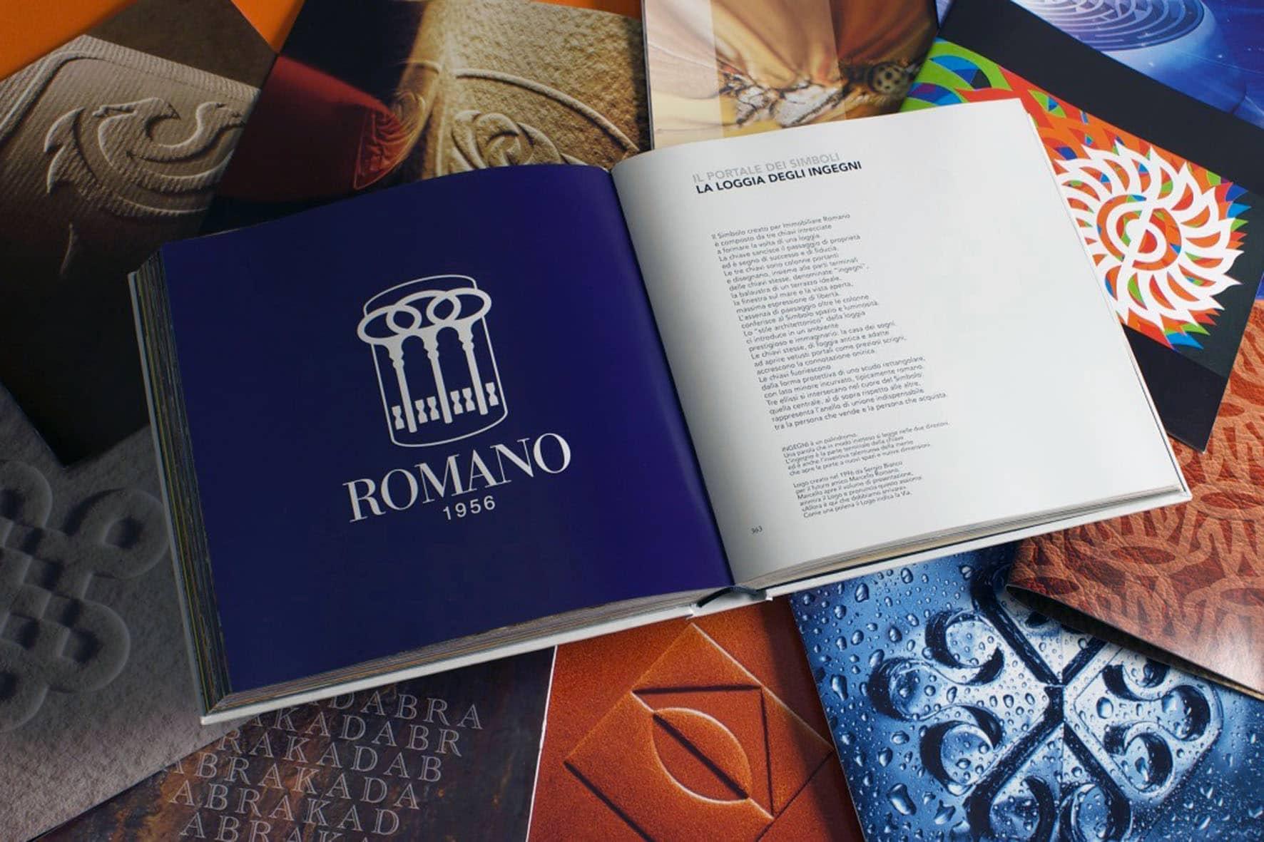 Romano-Immobiliare-Logogenesi