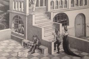 Escher-viaggio-nell'infinito-film