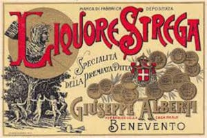 Liquore-Strega-Namong-Logogenesi