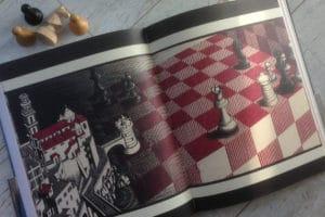 scacchi-Escher-Atrani