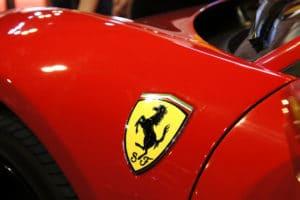 Monaco-vende-Ferrari