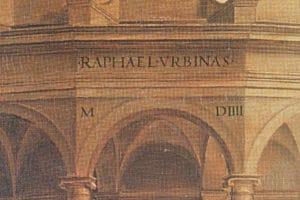 Raphael-urbinas-logogenesi