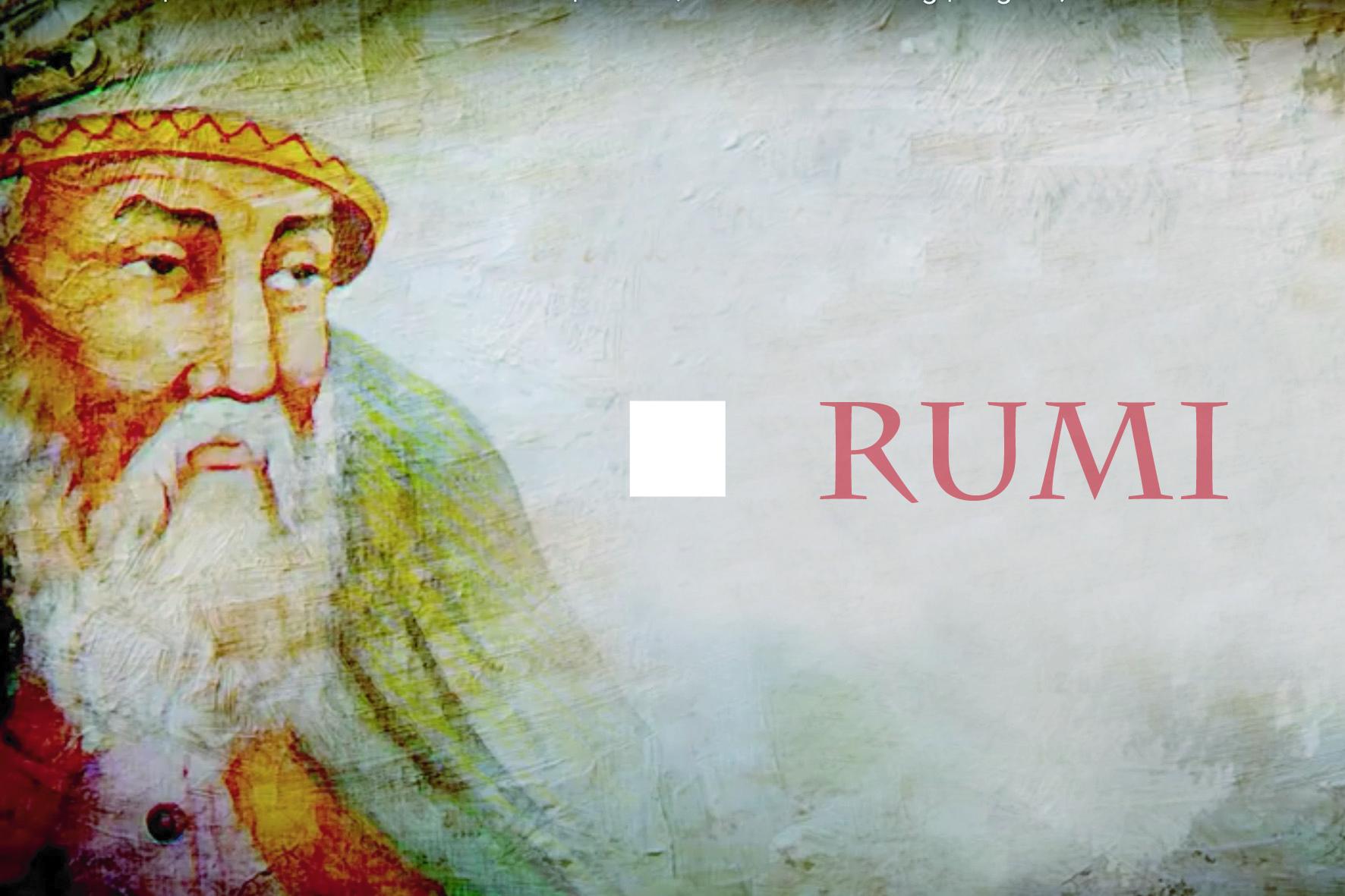 Rumi-Logogenesi