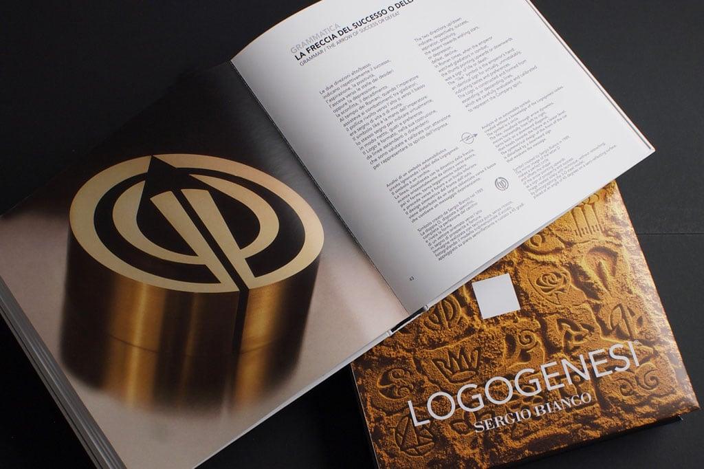 Logogenesi-daledesign