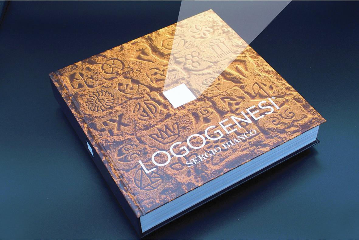 Logogenesi SergioBianco nuovo libro